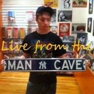 Live from the ManCave!!!